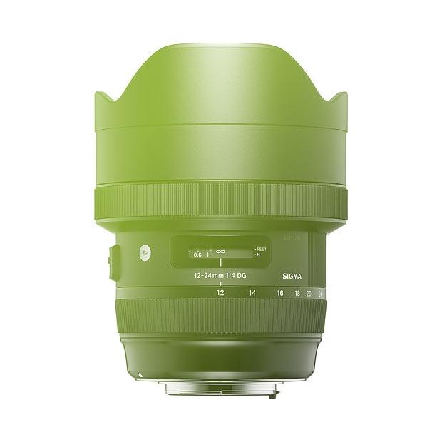 Sigma 12-24mm f/4 DG HSM Art (canon mount)