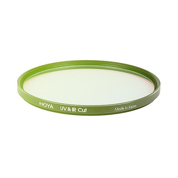 Hoya 82mm UV & IR cut (popř. 77mm a menší)