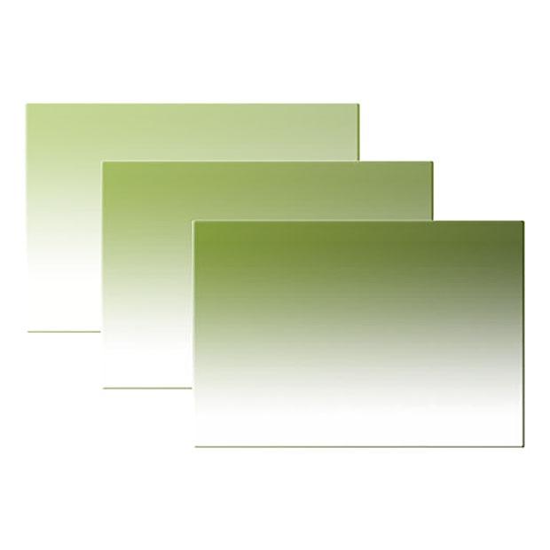 "Set filtrů 4x5.65"" Schneider HE Hard Edge Gradient (ND3, ND6, ND9)"