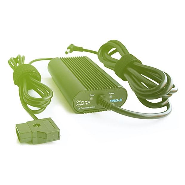 Core SWX XP-DV-5GPR kabel (napájení přes D-tap pro Gopro OMNI)