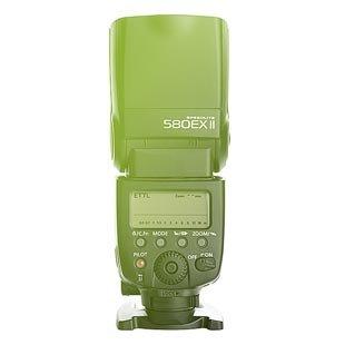 Canon blesk SpeedLite 580EX II