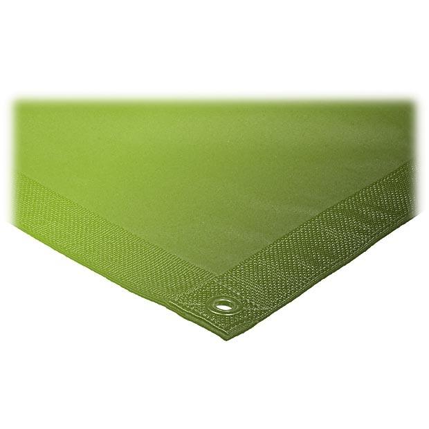 8,2x6,2' černý samet (2,5x1,9m)