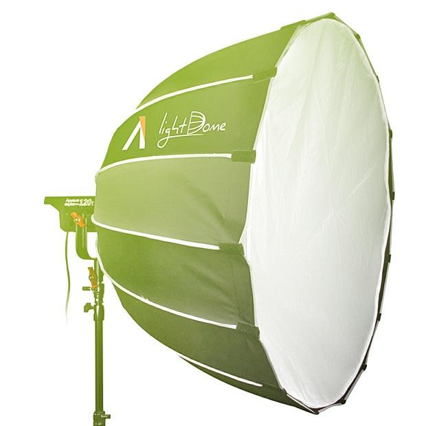Aputure Light Dome (89cm) pro Light Storm