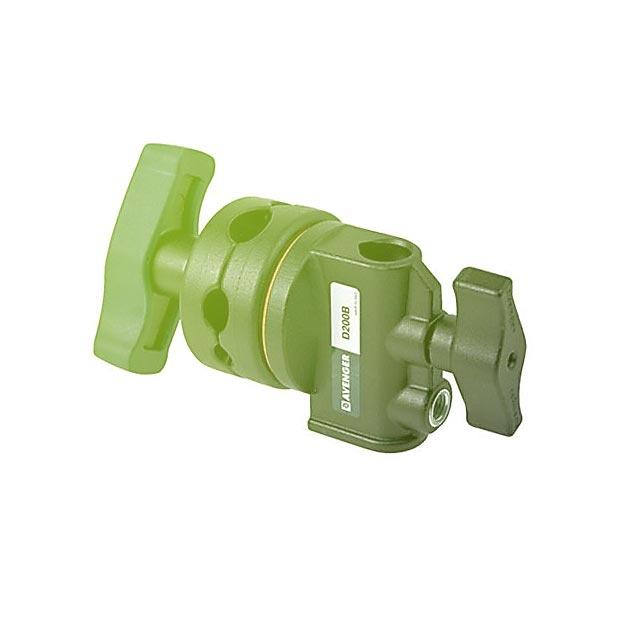 C-stand gobo D200 grip head