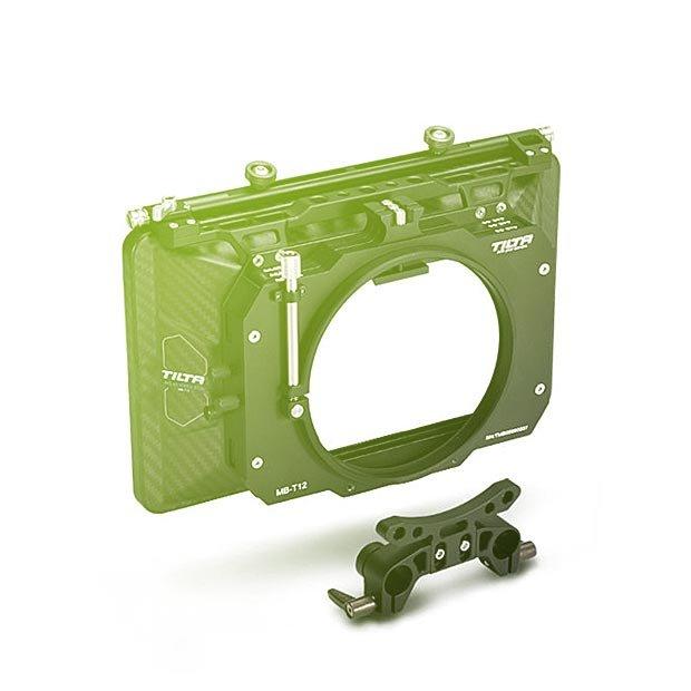 Tilta MB-T12 kompendium 4x5,65 Carbon Fiber Matte box (Clamp on)