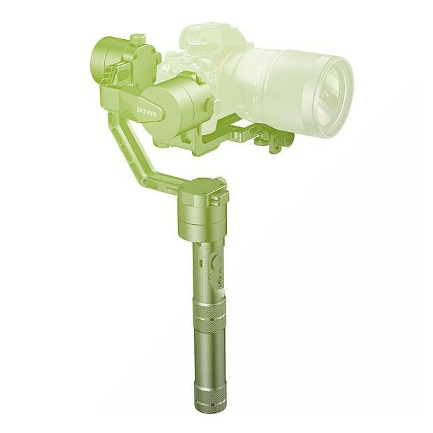 Zhiyun-Tech Crane v2 (1,8kg) 3-Axis Handheld Gimbal Stabilizer