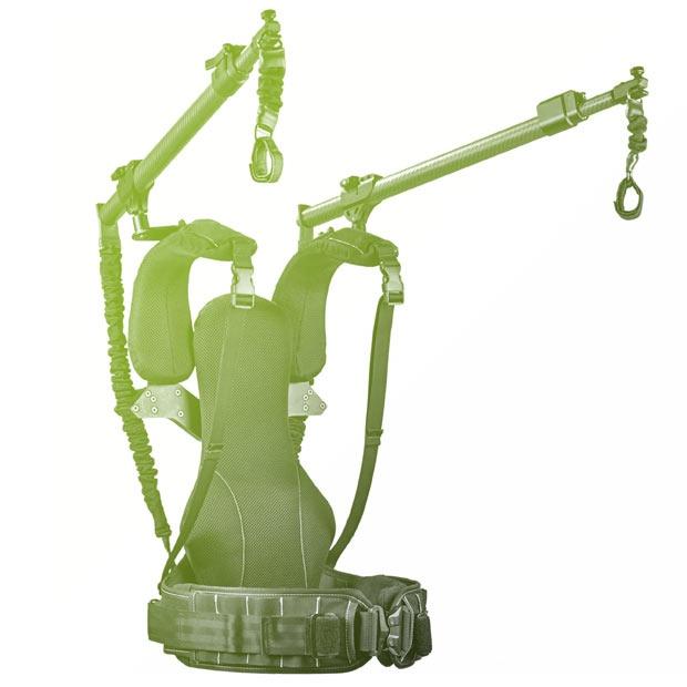Ready Rig GS Stabilizer + ProArm Kit