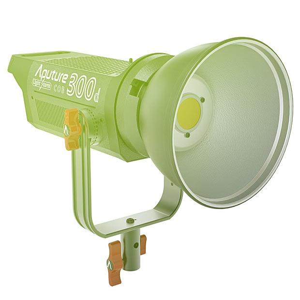 Aputure Light Storm LED Video Light C300d