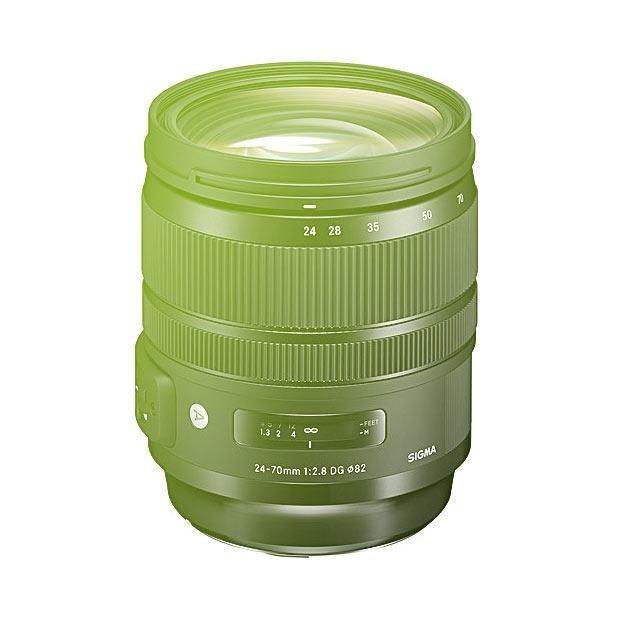 Sigma 24-70mm f/2.8 DG OS HSM Art (Nikon FX F mount)