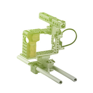 Tilta cage baseplate pro A7s