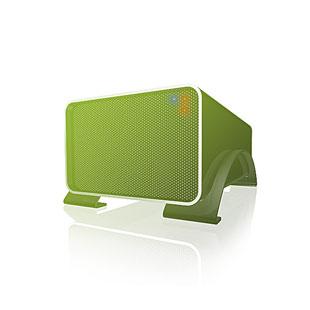 Backup Raid drive ICYBOX  (včetně 2x1TB, 14dní záloha)