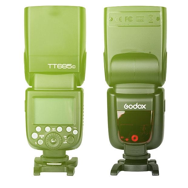Godox TT685 pro Sony