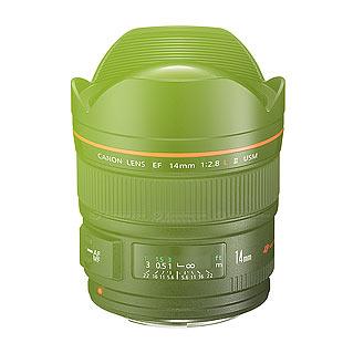 Canon EF 14mm f/2.8 L
