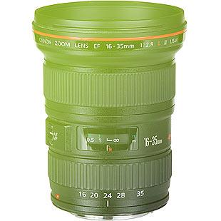 Canon EF 16-35mm II f/2.8L USM