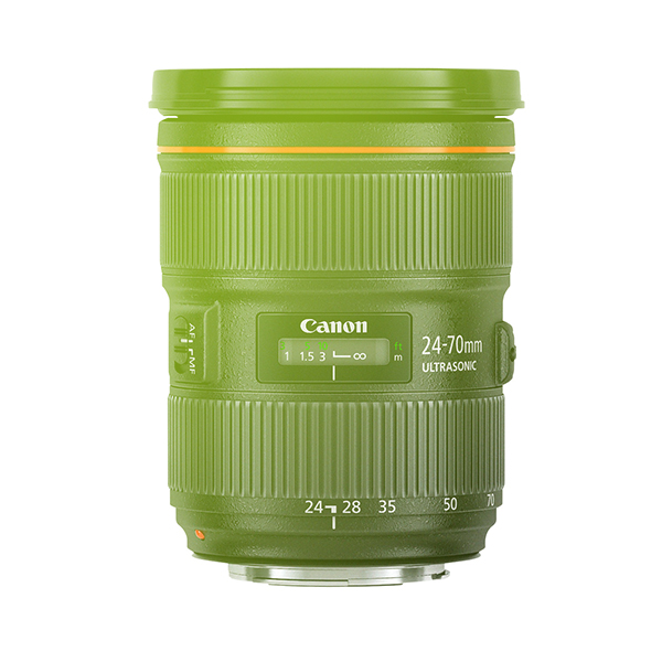 Canon EF 24-70mm II f/2.8L USM