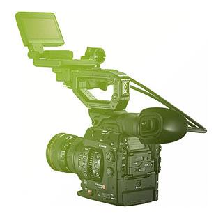 Canon EOS C300 cinema