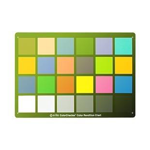 X-rite ColorChecker Classic kalibrační terč