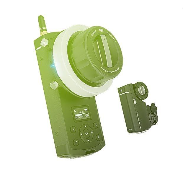 Dji Focus wireless bezdrátové ostření (1-kanál)