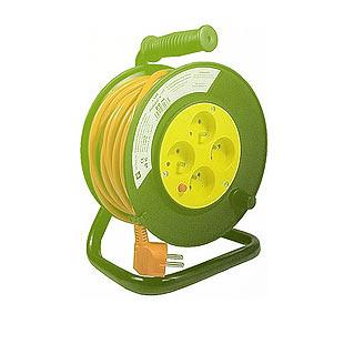 Elektrický buben 25/40m