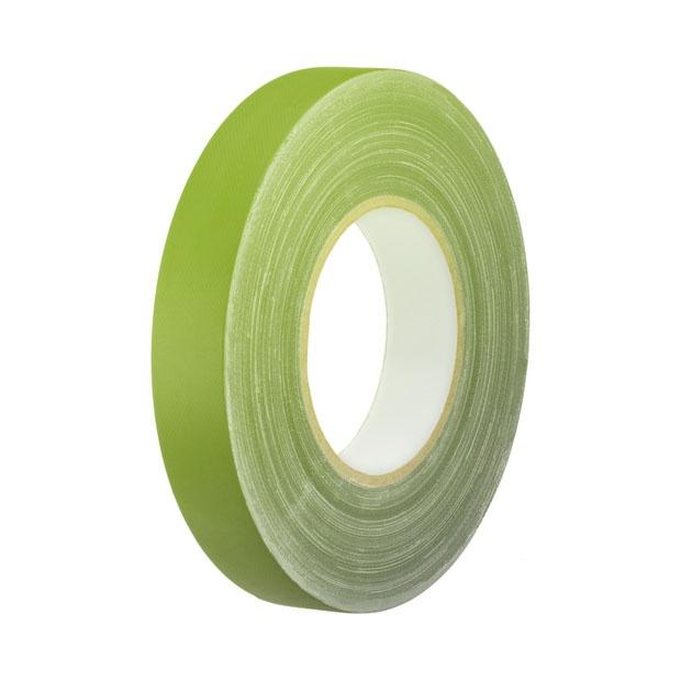 Lepící páska (černá / bílá) 50m x 25mm