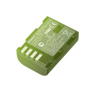 Panasonic Lumix baterie ke GH4 / GH5 - DMW-BLF19