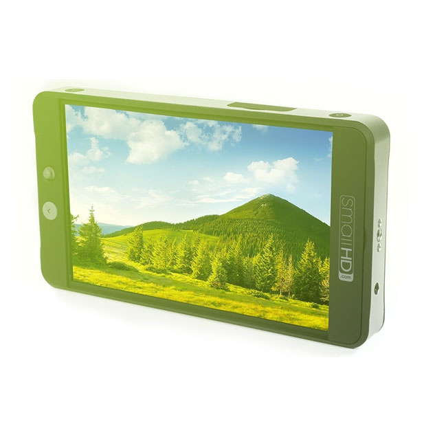 SmallHD 702 Bright Full HD Field Monitor