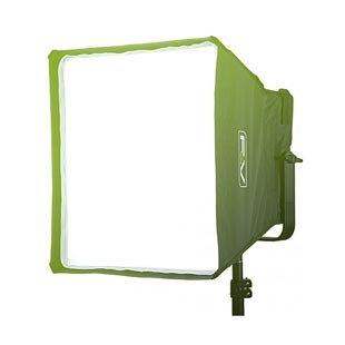 F&V SoftBox + voštiny (40° grid) F&V LED panely 30x30 KS-1