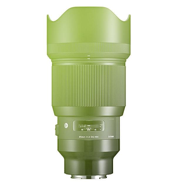 Sigma 85mm f/1,4 DG HSM Art FE (SONY E MOUNT)