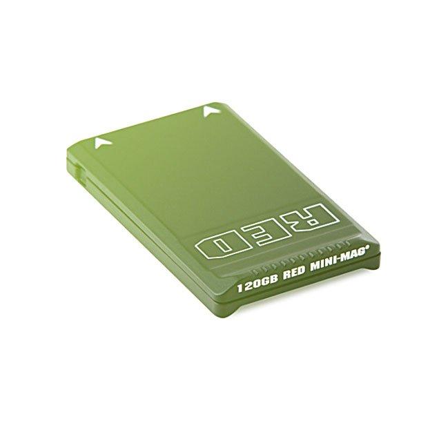 RED MINI-MAG 120GB SSD