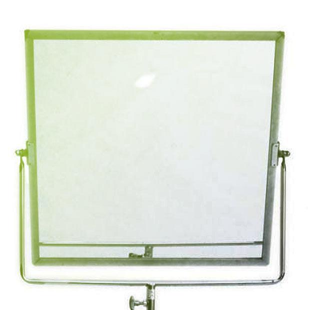 Mirror Reflector 4x4' with Yoke Brake