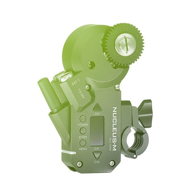 Tilta Nucleus-M Motor