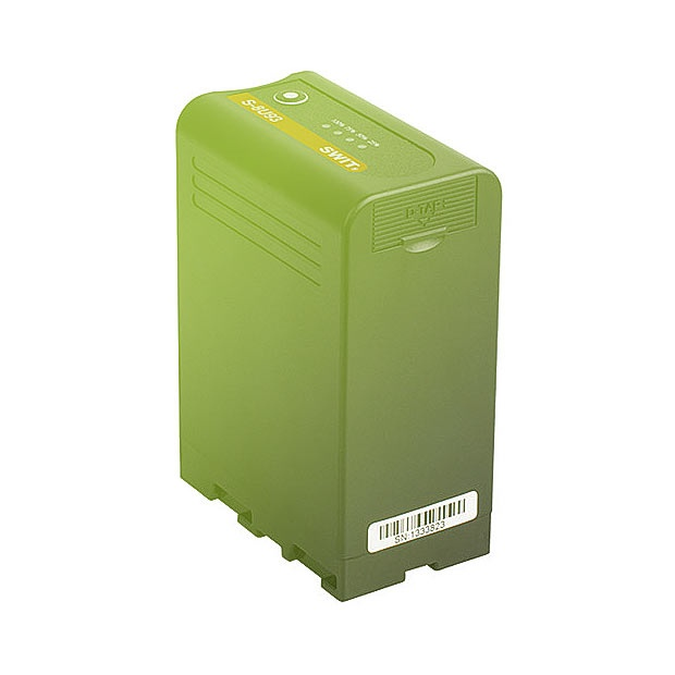 SONY / SWIT / AXCOM 86Wh BP-U90 14.4V baterie