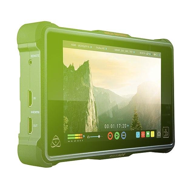 """Atomos NINJA Inferno 7"""" 4K HDMI Rekordér Monitor"""