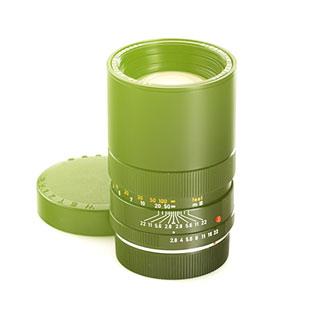 Leica 135mm f2.8 Elmarit GERMANY 2nd version