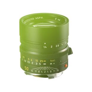 Leica 50mm f/1.4 Summilux R GERMANY 2nd version