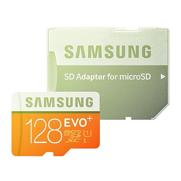 Samsung / Sandisk Micro SDXC 128GB Class 10 UHS-I
