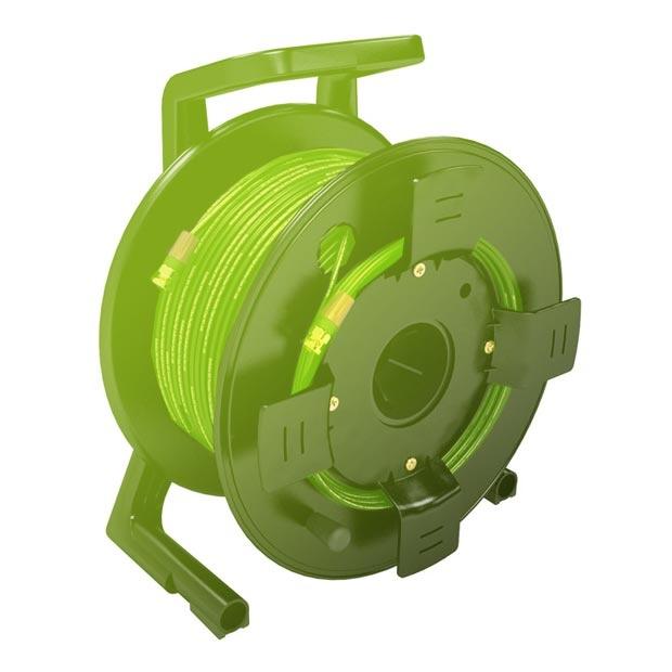3G-SDI kabel 75ohm buben (30-45m)