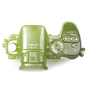 Panasonic DMC-GH4 VLOG