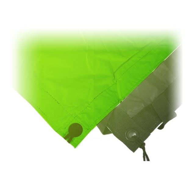 8x8' Greenscreen (2,4x2,4m)