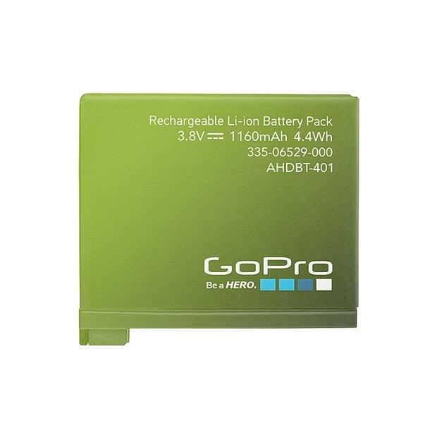 Baterie pro Gopro Hero4 Black