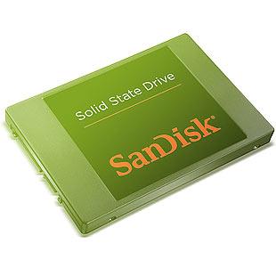 Sandisk / Samsung SSD 256GB