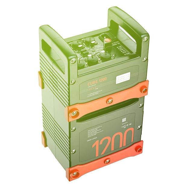 Bebob CUBE 1200 Li-Ion baterie