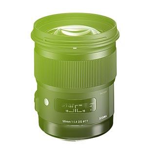 Sigma 50mm f/1,4 DG HSM Art EF (canon mount)