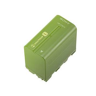 SONY NP-F970 baterie 7.4V