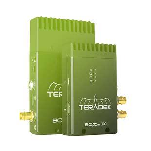 Teradek Bolt Pro SDI 300 3G-SDI bezdrátový Set (90m)