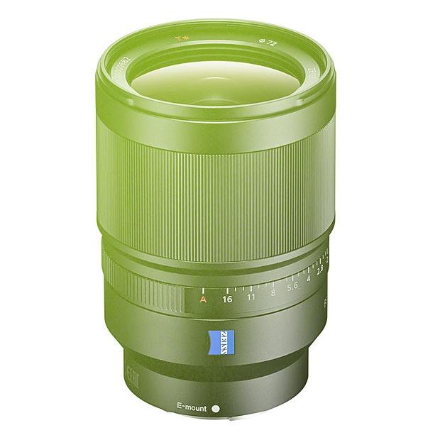 Sony Zeiss Distagon T* 35mm f/1.4 FE ZA