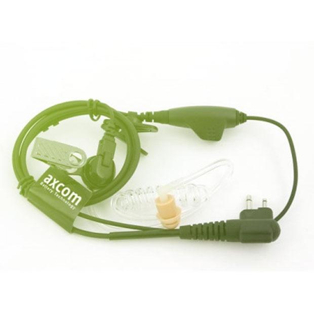 Motorola In-Ear Headset Earpiece pro CP040 / CP140 (20ks)