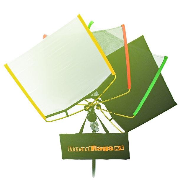 """Matthews RoadRags II scrim Kit (24x36"""")"""