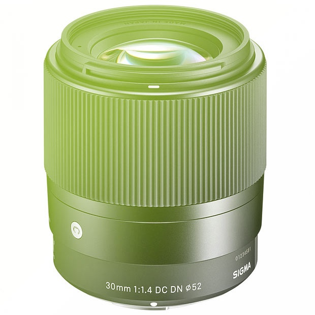 Sigma 30mm f/1,4 DC DN Contemporary MFT