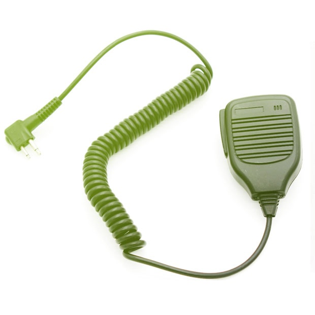 Shoulder Speaker MIC for Motorola CP040 / CP140